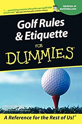 Golf Rules and Etiquette