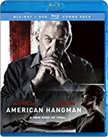 American Hangman [Blu-ray]