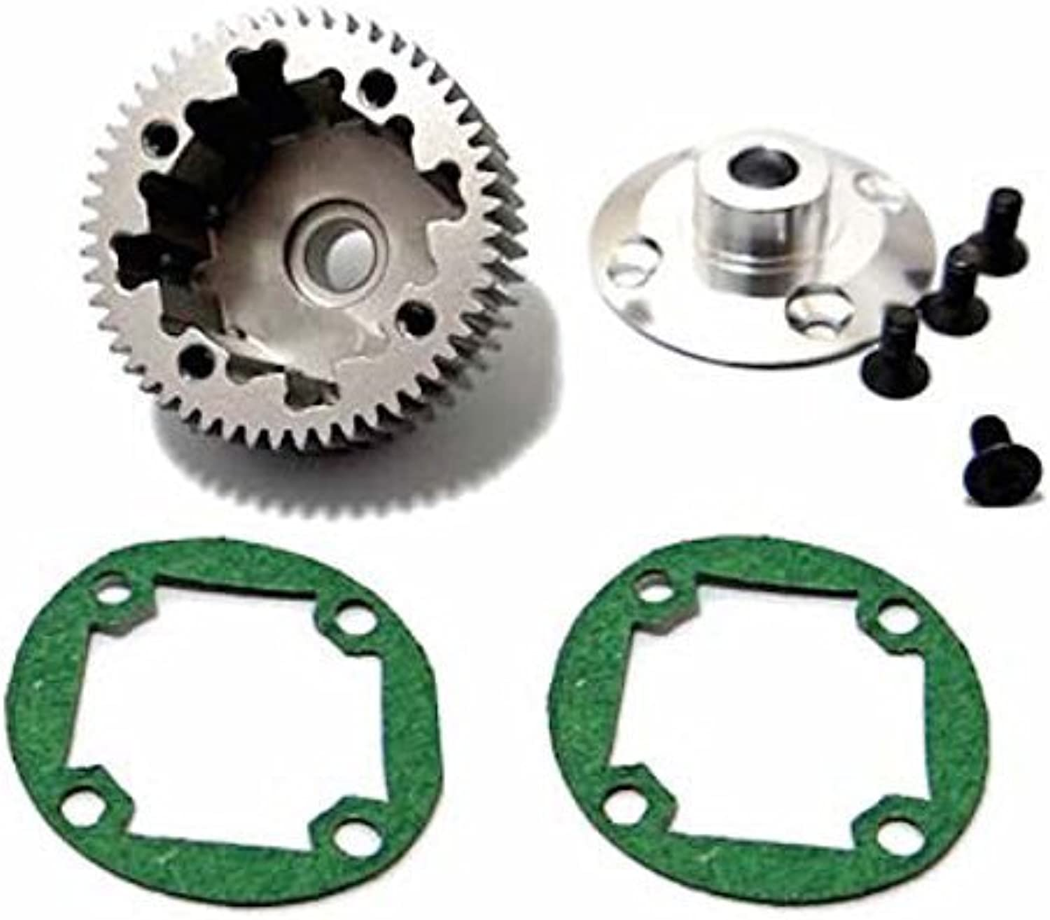 Hot Racing SCT38XH Hard Anodized Alum Differential Gear by Hot Racing