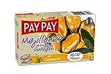 Pay Pay Mejillones de Las Rías Gallegasen Escabeche, 115g