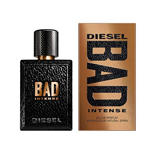 Diesel Bad Intense Eau de Parfum Verdampfer - 75 ml