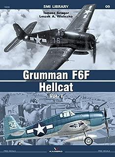 Grumman F6F Hellcat: Volume 1 (SMI Library) by Tomasz Szlagor (2015-03-19)