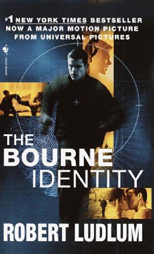 The Bourne Identity (Jason Bourne)の詳細を見る