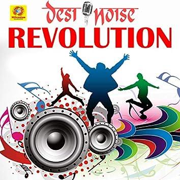 Desi Noise Revolution
