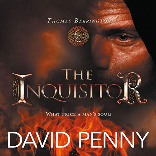 The Inquisitor cover art