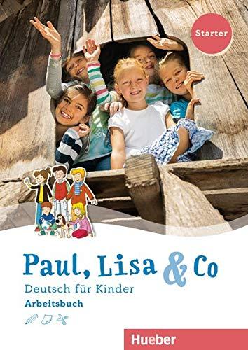 Paul, Lisa Co.