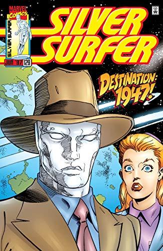 Silver Surfer (1987-1998) #129 (English Edition)