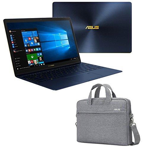 Compare ASUS ZenBook 3 (UX390UA-XH74-BL) vs other laptops