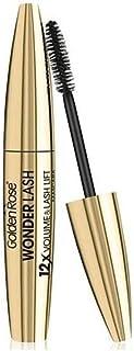 Wonder Lash Mascara By Golden Rose , Color Black