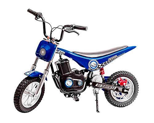 Burromax TT250 Electric Mini Bike