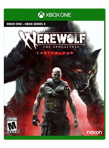 Werewolf: The Apocalypse - Earthblood - Xbox One/Series X