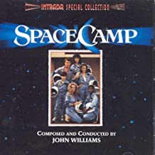 Best space camp soundtrack Reviews