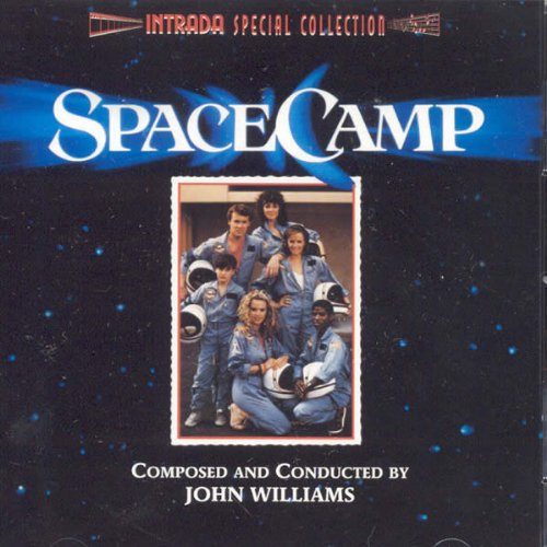 Space Camp (OST)