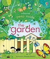 Peep Inside the Garden by Harry Styles(2015-10)
