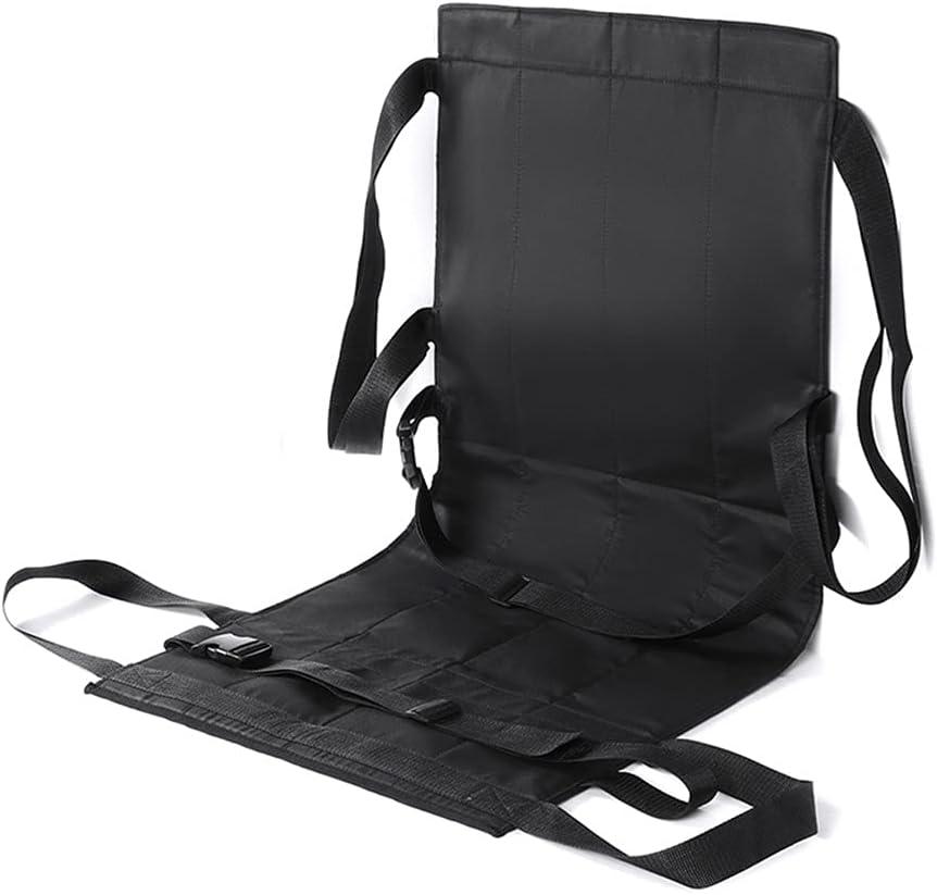 Chillers Patient Transfer Sling Seat Lift Gait Belt Pad supreme Walking OFFicial site