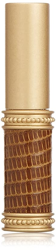 ヒロセアトマイザー メタルリザード 28200 BR (メタルリザード ブラウン) リザード本革巻き