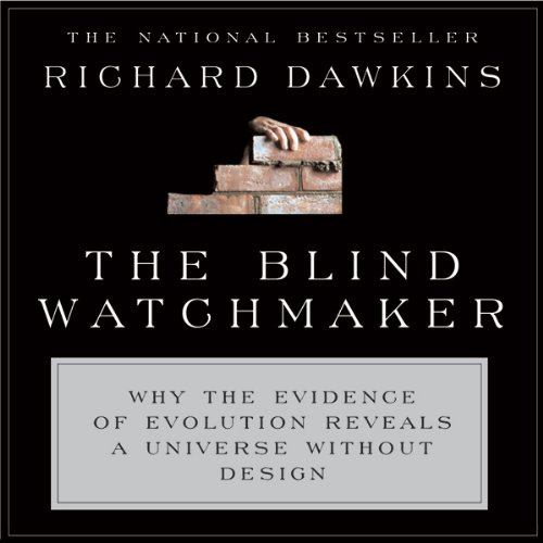 The Blind Watchmaker by Richard Dawkins - <i>The Blind Watchmaker</i> is as prescient and timely a book as ever....