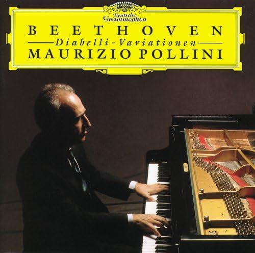 Maurizio Pollini & Ludwig van Beethoven