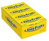 Juicy Fruit 15 Streifen
