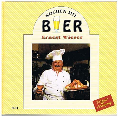 Kochen mit Bier: D'r Ernest un d'Kichespring
