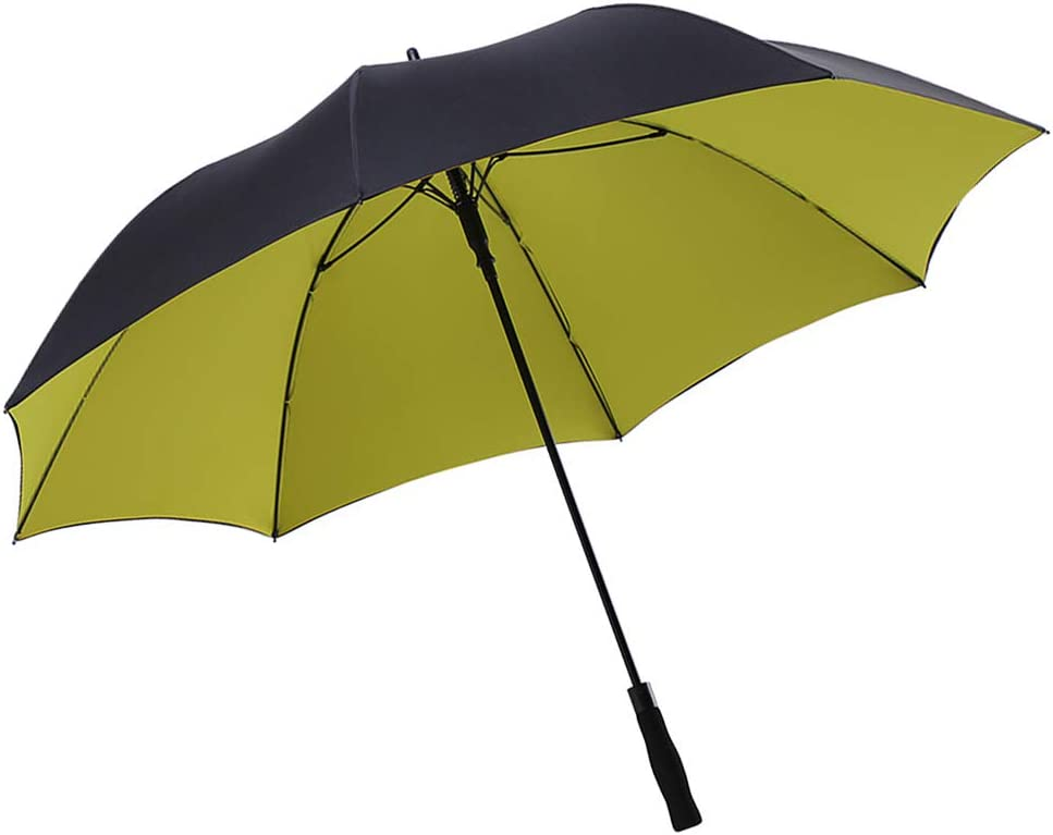 DSFHKUYB Automatic Open Golf Umbrella 62 Dealing full price reduction Oversi Inch Large Extra Max 67% OFF