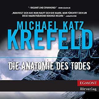 Die Anatomie des Todes     Maja Holm 2              Autor:                                                                                                                                 Michael Katz Krefeld                               Sprecher:                                                                                                                                 Martin Mantel                      Spieldauer: 15 Std. und 22 Min.     13 Bewertungen     Gesamt 2,5