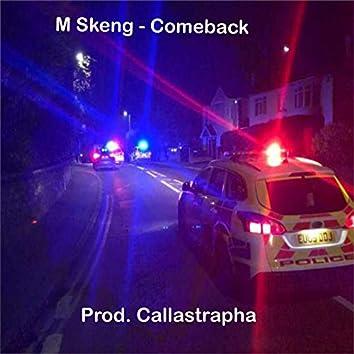 Comeback (Deluxe)