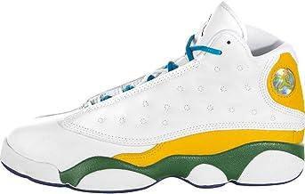 Amazon.com: Jordan Retro Preschool Shoes