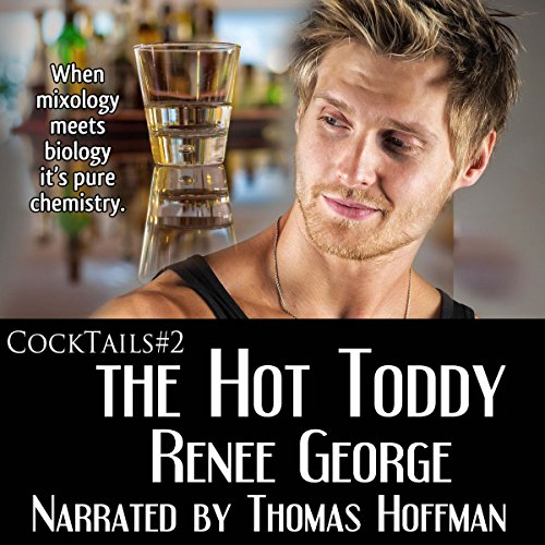 The Hot Toddy: Tucker and Todd audiobook cover art