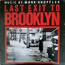 [Ost] Last Exit to Brooklyn, 1989, Lp, Ex
