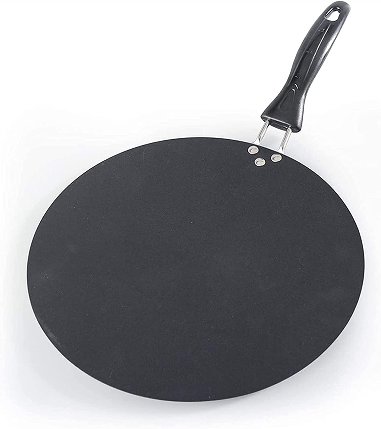Kitchen Ppancake Pan Product Non Stick Cookware Omelet Crepe Deluxe F Round