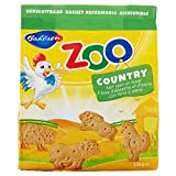 Bahlsen 125Gr Zoo Country...