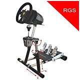 Wheel Stand Pro Módulo RGS para Palanca