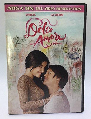 Dolce Amore Vol 5 Filipino DVD