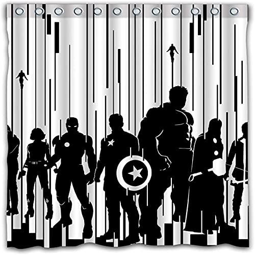 SMNVCKJ Marvel
