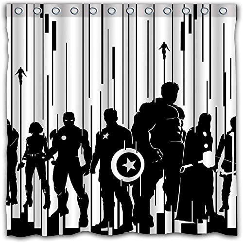 SMNVCKJ Marvel 's The Avengers - Cortina...