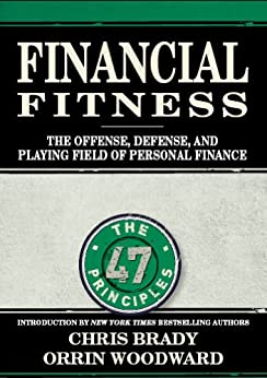 Financial Fitness: The Offense, Defense, and Playing Field of Personal Finance by [LIFE Leadership]