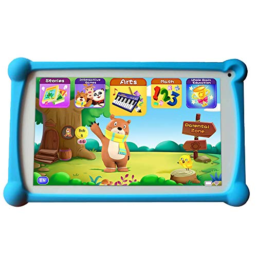 Kids Tablet, B.B.PAW 7 inch 1+16G WiFi...