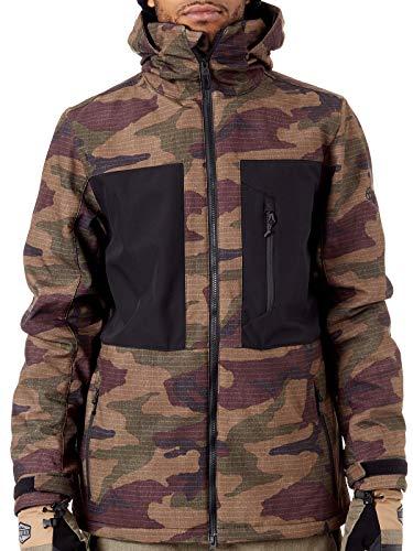 Herren Snowboard Jacke 686 Smarty Phase Jacket
