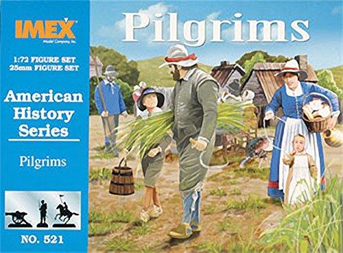 Excel IMX521 521 1/72 Pilgrims
