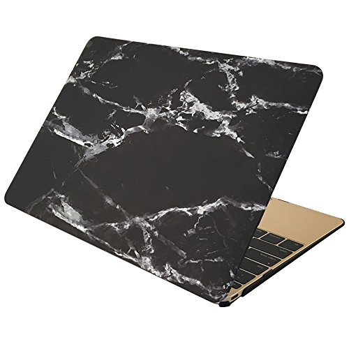 KCSds 13.3 Inch Macbook Pro Retina Case Marble Patterns Apple Laptop Water Decals PC Protective Case (SKU : S-MBC-2140B)