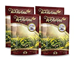Excellent assistance during the weight loss and detox program Detox and digestive support and great for your skin Loose weight naturally Rich and delicious flavor Every day use