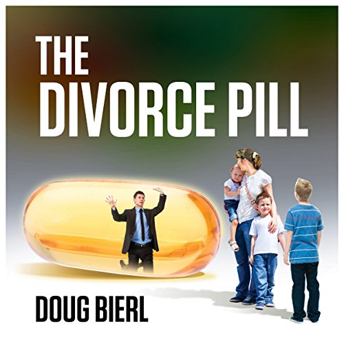 The Divorce Pill  By  cover art