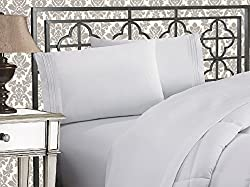 Best Egyptian Cotton Wrinkle Free Sheets