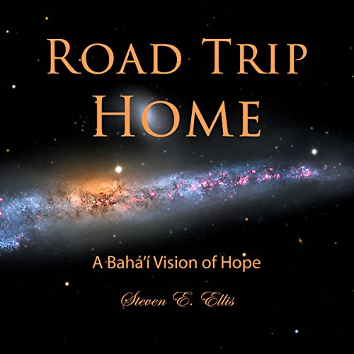 Road Trip Home audiobook cover art