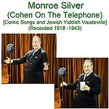 Cohen Becomes a Citizen (Vocalion A14429) [Recorded 1922]