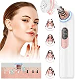 Aspirateur Point Noirs, USB Rechargeable Multifunctional Skin Care Pore Vacuum Acne...