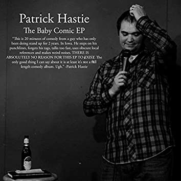 The Baby Comic EP