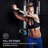 Zoom IMG-2 capital sports amazor mastersmith machine