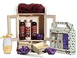 BRUBAKER Cosmetics 15 Pcs Beauty Gift Set Chocolate Vanilla review